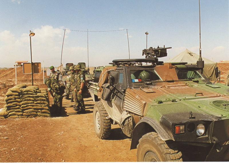 Armáda České republiky – součást aliančních jednotek II