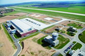 Vstupem do NATO se výrazně zvýšila bezpečnost vzdušného prostoru státu. Přispěla k tomu i výstavba moderní letecké základny v Náměšti nad Oslavou, zařazené do Programu bezpečnostních investic NATO NSIP (NSIP – NATO Security Investment Programm).