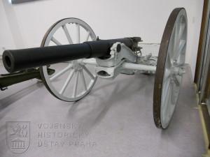 75mm polní kanon Krupp
