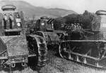 Italský lehký tank Fiat