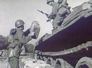 """Film """"Způsoby boje s tanky"""""""