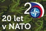 Projekt k 20. výročí vstupu Česka do NATO završen