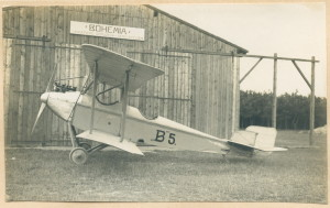 Bohemia B-5