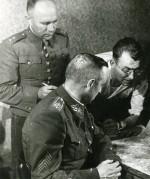 Vznik vojenské komise ČNR v dubnu 1945