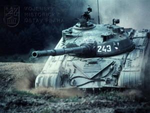 "Film ""Legendárny T 34"""