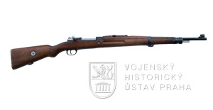 Puška vz. 24