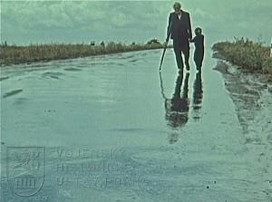 """Film """"Skleněná oblaka"""""""