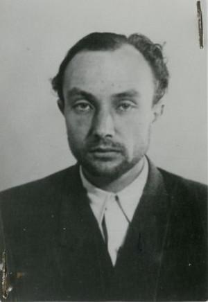 Veleslav Wahl v komunistickém vězení