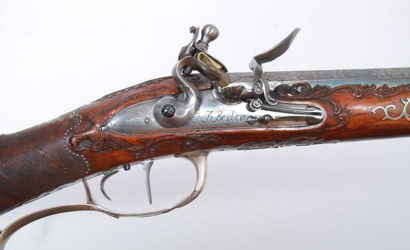 Nově ve sbírkách VHÚ: zbraně württemberského krále