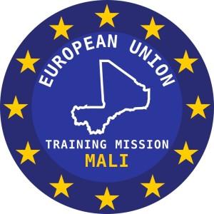 Logo EUTM Mali