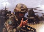 První vojenské operace Evropské unie a účast Armády České republiky