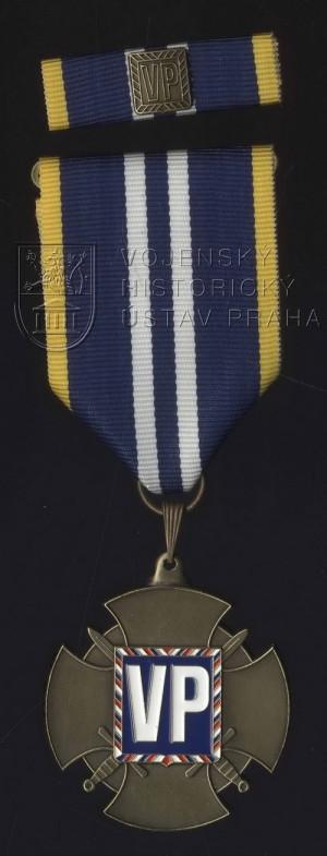 Zlatý kříž Vojenské policie