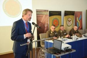 Snímek z konference