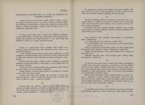 Příloha s edicí dokumentu z 27. září 1919, kterým byl nařízený plebiscit (k němuž nakonec nedošlo) o Těšínsku a dalších sporných území mezi Československem a Polskem.