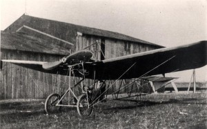 Letadlo B-P-Č