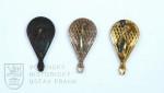 Odznak pro balonovou rotu, ČSR, 30. léta