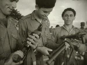 """""""Armádní filmový zpravodaj č. 14/1961 """""""