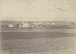 Dvůr Králové, dějiště bitvy 29. června 1866