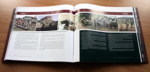 Publikace věnovaná 25 letům 4. brn