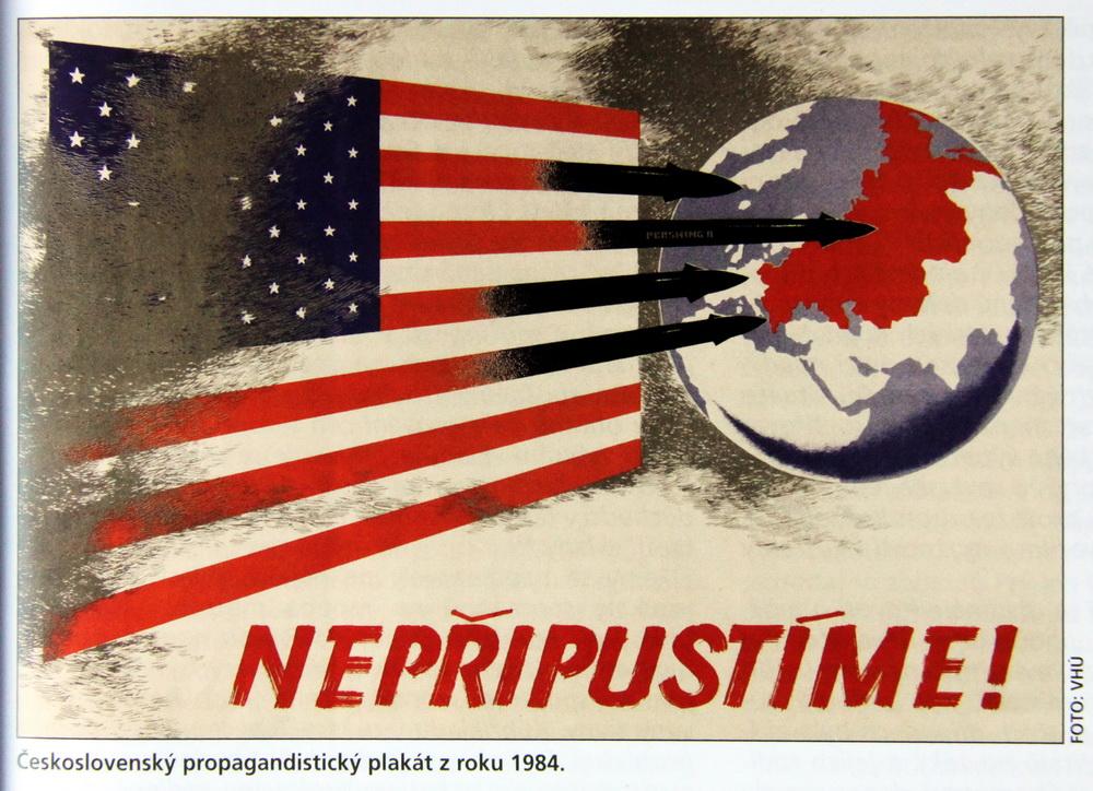 Do osmdesátých: nové číslo Historie a vojenství se vrací i do gorbačovské éry