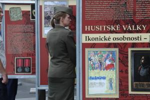 Husitské války tak, jak je zpracovali historici z VHÚ