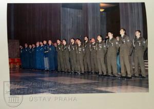 Kronika 24. jednotky leteckého poradního týmu v Afghánistánu