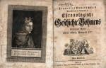 PUBIČKA, František: Chronologische Geschichte Boehmens. Siebenter Band, Unter König Wenzeln IVten