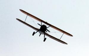 Cvičný letoun Boeing -75