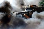 Horký a bitevní, to byl již 17. Tankový den v Lešanech
