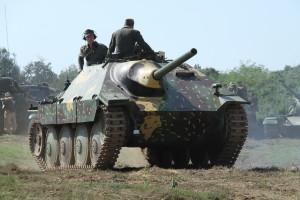 Stíhač tanků Hetzer