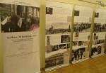 Výstava VHÚ k 80. výročí vzniku československé zahraniční armády v Polsku