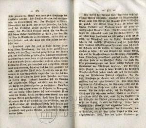 Ukázka textu věnovaného expedici Walcheren.