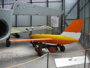 Vlečný terč KT-04