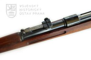 Wehrmanngewehr M 98
