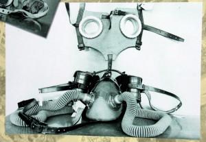 Snímek z panelu výstavy