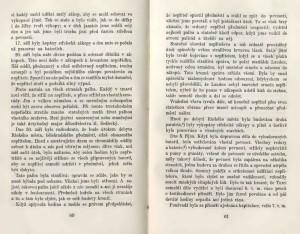 Ukázka z textu věnovaného dobývání Bělehradu.