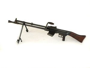 Lehký kulomet MG 35/36 Knorr-Bremse