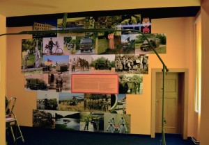 Nová expozice v posádkovém muzeu v Liberci