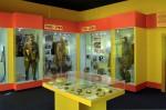 Sto let chemického vojska připomíná i expozice v posádkovém muzeu v Liberci