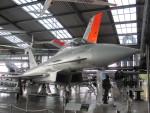 Nahlédnutí k sousedům: Letecké muzeum Oberschleissheim