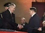 Další významný úspěch VHÚ: historik Jiří Rajlich obdržel státní vyznamenání