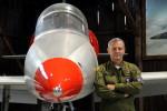 Rozhovoro létání i vojenské cestě: generál Jiří Verner