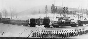 Dokončení Bajkalsko-amurské magistrály mělo posílit pozici Sovětského svazu na Dálném východě