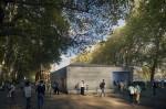 Britská metropole chystá Národní památník obětem holocaustu