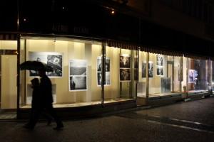 Z výstavy k 30. výročí Sametové revoluce