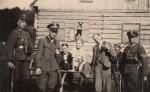 Válečný příběh beskydské převaděčky i vězeňkyně Marie Pětrošové – 1. část