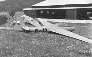 Letov LF-107 Luňák