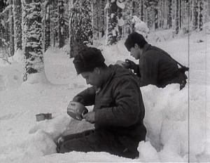 """Film """"Malá zimní hudba"""""""