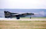 Mikojan-Gurjevič MiG-23 MF