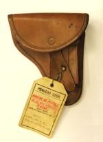 Pouzdro na československou pistoli vz. 22, 1924